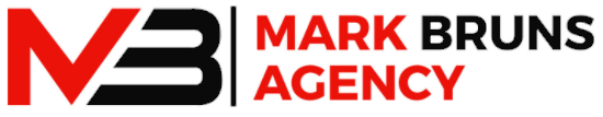 Mark Bruns Agency logo